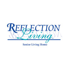 Reflection Living - Senior Living Home logo